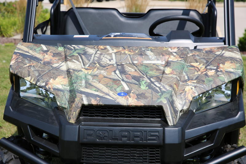 2018 Polaris RANGER 570 Polaris Pursuit Camo 10
