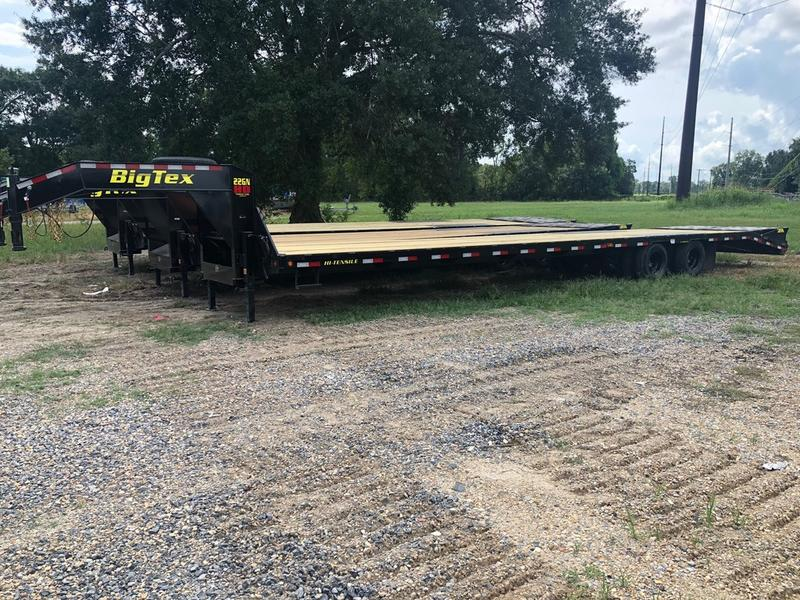 2019 big tex trailers 22gn 35 5 glencoe equipment rh glencoeequipment com