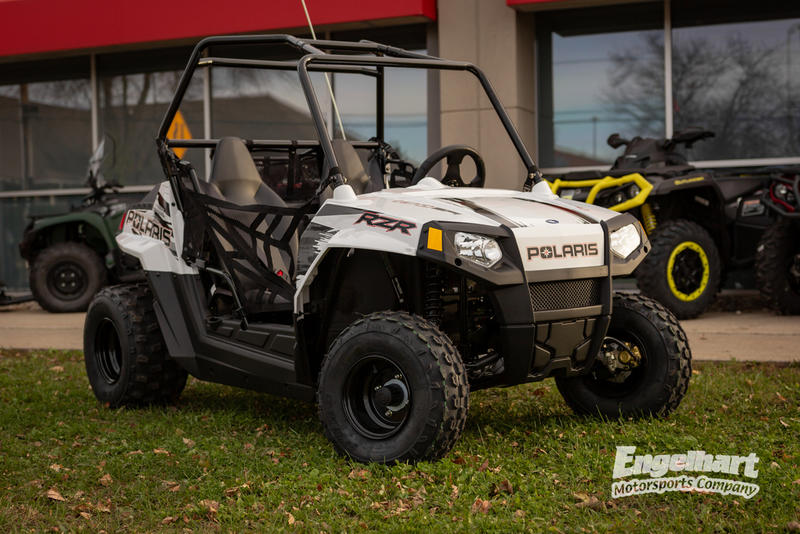 2019 Polaris® RZR® 170 EFI   Indian® Motorcycle Of Madison