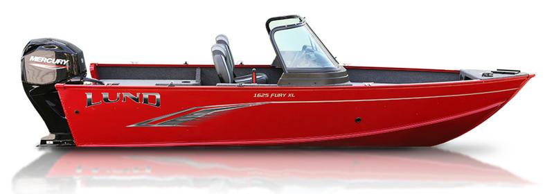For Sale: 2020 Lund 1625 Fury Xl Sport ft<br/>Bay Marine