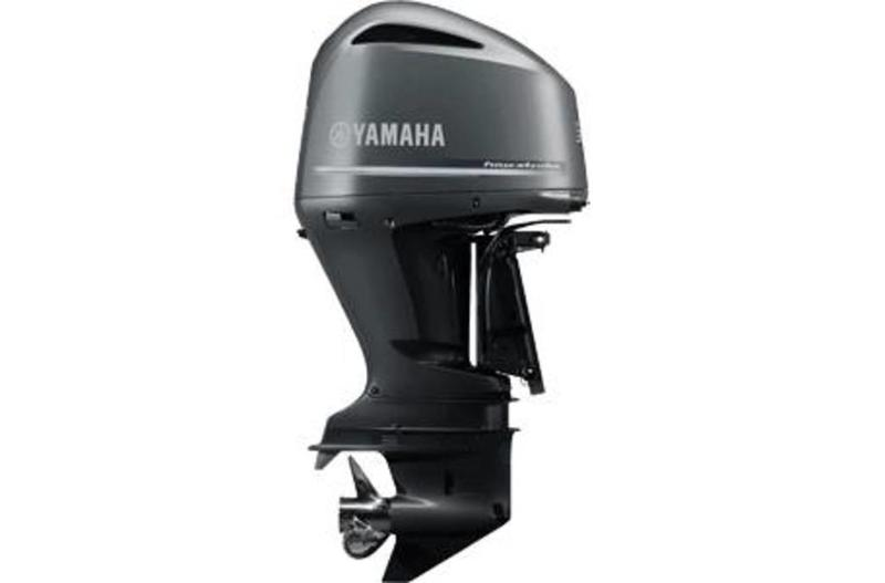 2019 Yamaha Marine F250 | Wiseman's Sales & Service