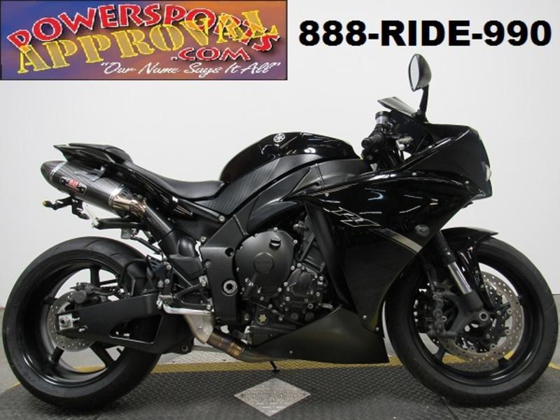 2012 Yamaha YZF-R1 for sale 71476