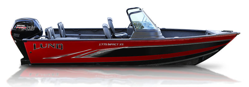 For Sale: 2020 Lund 1775 Impact Sport Xs ft<br/>Bay Marine