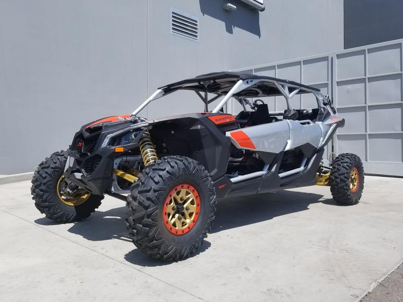 2019 can am maverick x3 max x rs turbo r gold can am red hyper rh ridenowchandler com