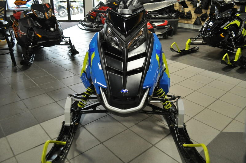 2019 Polaris INDY EVO ES 3