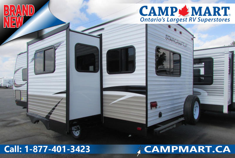 2019 Starcraft Autumn Ridge Outfitter 23RLS | Camp Mart