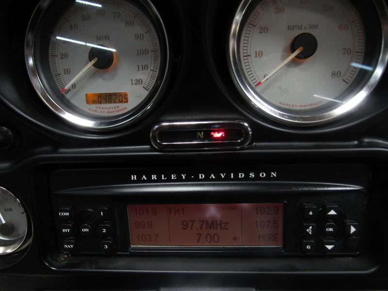 2006 Harley-Davidson FLHX - Street Glide 7