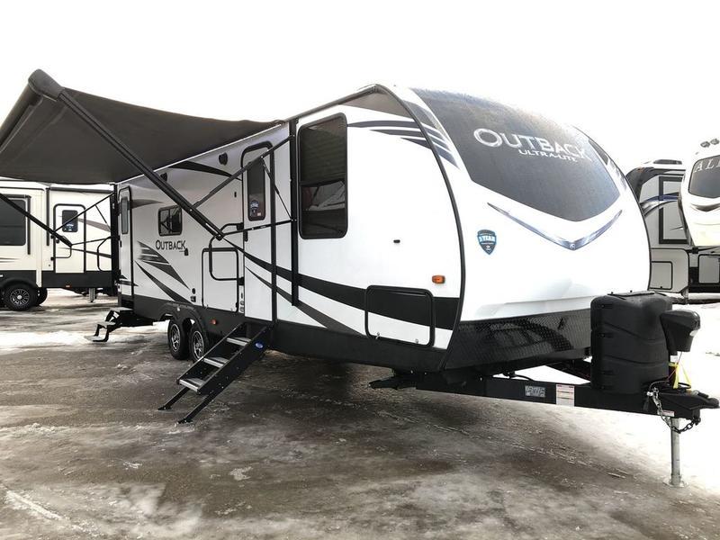 2019 Keystone Rv Outback Ultra Lite 261ubh 18187 Schwab