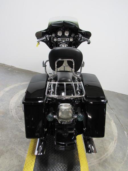 2007 Harley-Davidson FLHX - Street Glide 5
