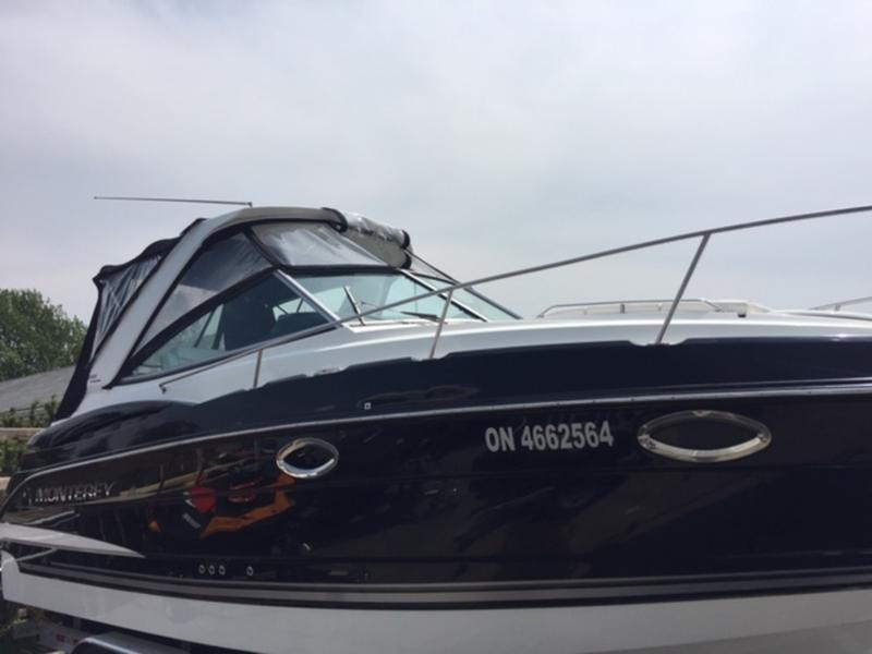 For Sale: 2015 Monterey 295 ft<br/>Bay Marine