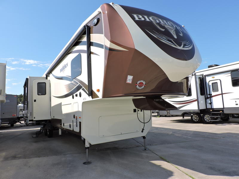 Used Heartland Fifth Wheels For Sale in Houston, Texas