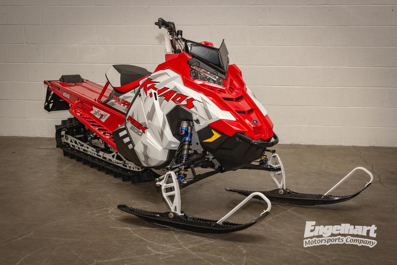 2020 Polaris® 800 RMK® Khaos® 155 | Indian® Motorcycle Of