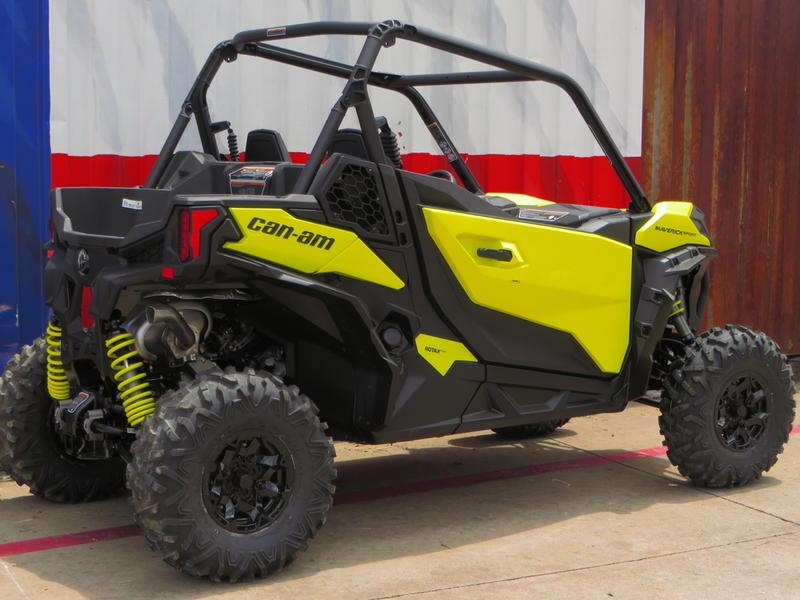 2019 Can-Am® Maverick Sport DPS 1000R   RideNow Austin