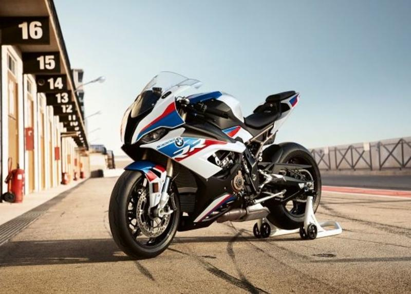 2020 Bmw New S 1000rr Base M Series Bmw Motorcycle Of North Dallas