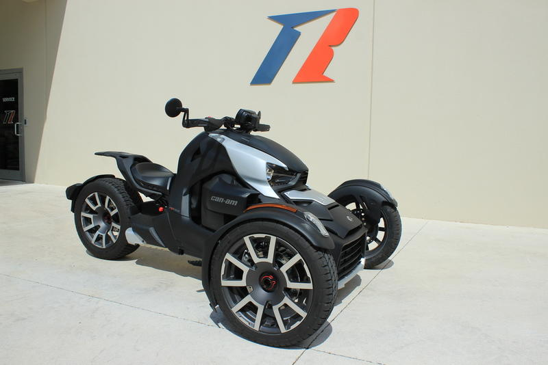 2019 Can-Am® Ryker Rally Edition | Route 1 Motorsports