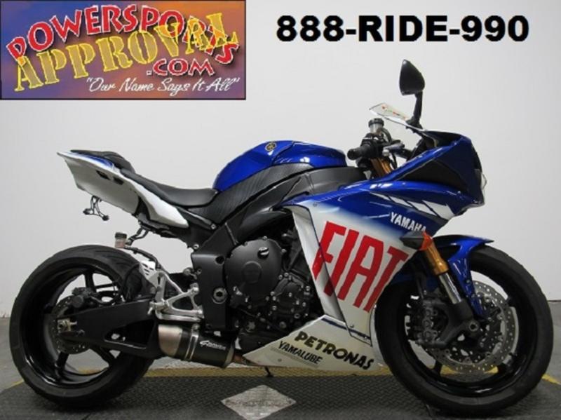 2010 Yamaha YZF R1 for sale 66891