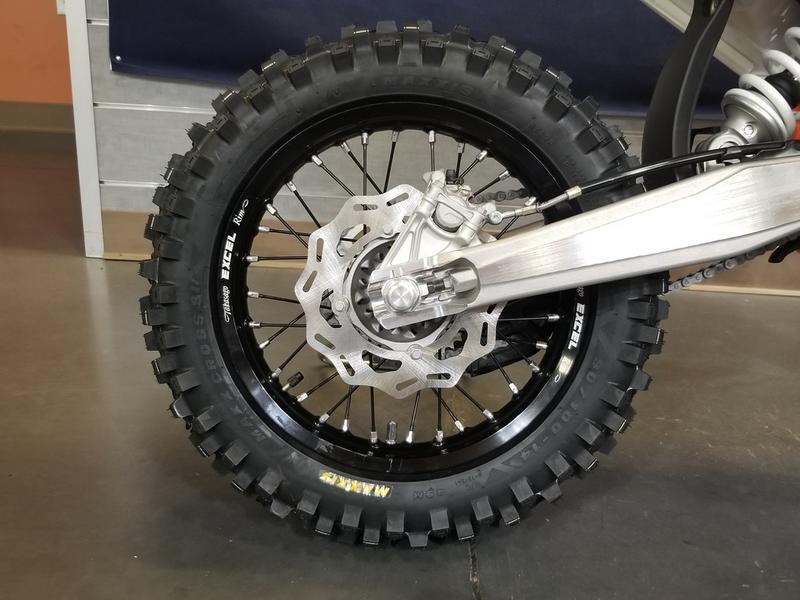 2019 KTM 85 SX 17/14 | RideNow Chandler / Euro