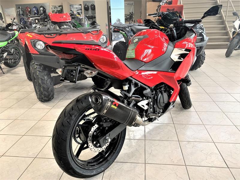 2019 Kawasaki Ninja 400 ABS | Ottawa Goodtime Centre