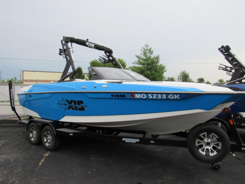 2019 Cruisers Sport Series 338 | Stateamind Water Sports