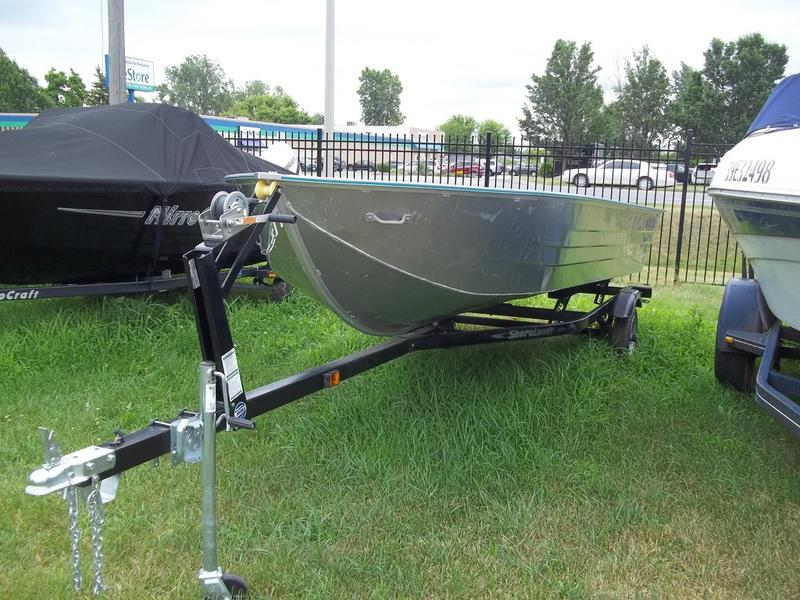 For Sale: 2018 Marlon 16 Ft Utility ft<br/>Precision Power Sports