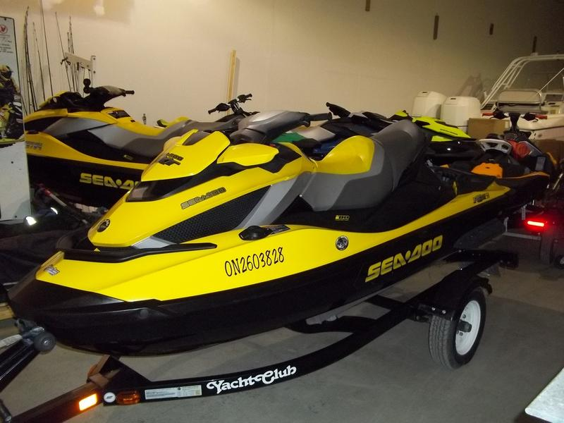 For Sale: 2010 Sea Doo Pwc Rxt 260 S ft<br/>Precision Power Sports