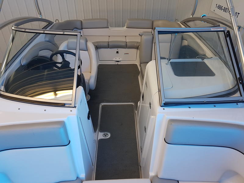 2011 Yamaha boat for sale, model of the boat is Sport Jet & Image # 7 of 11