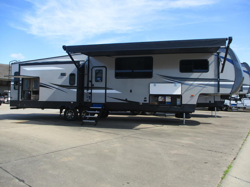 2020 Keystone Rv 3561fwrlb Mcdowell South Rv