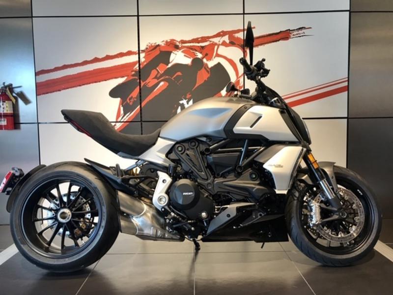 2019 Ducati Diavel 1260 | Ducati Sanford