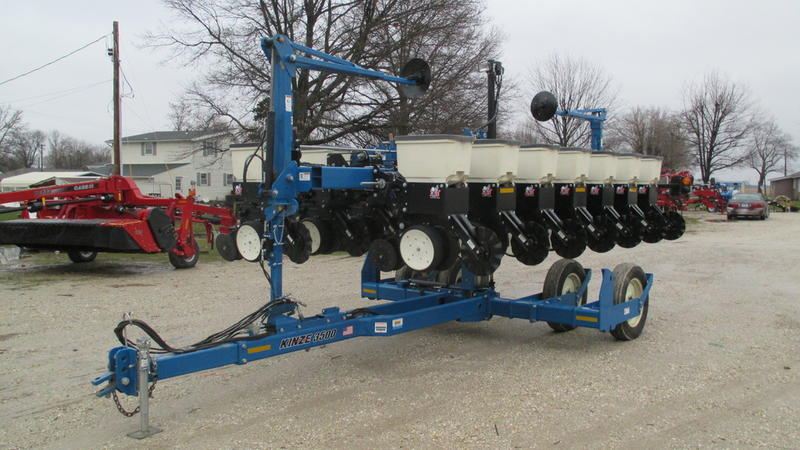 2014 Kinze 3500 Stock 74 4871 Ennis Implement