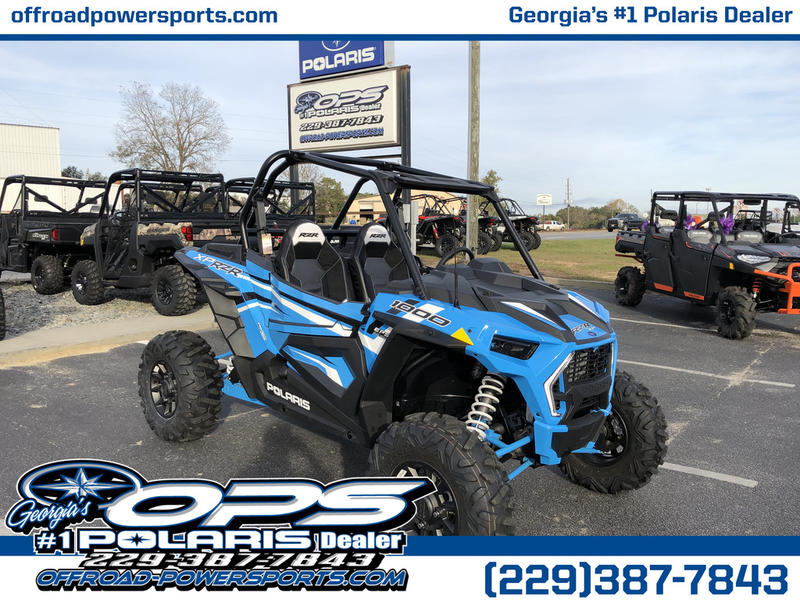 2019 Polaris® RZR XP® 1000 Ride Command™ | Offroad Powersports