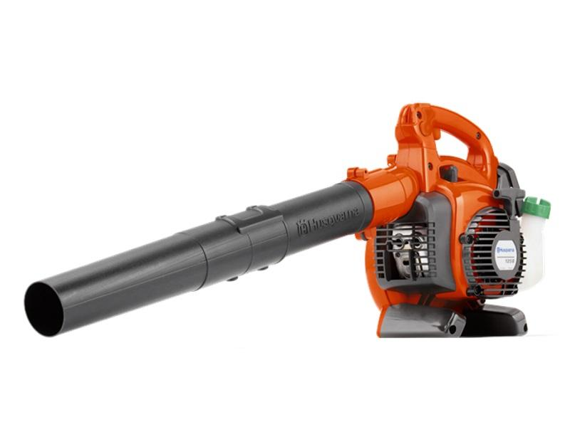 2019 Leaf Blowers Homeowner 125B