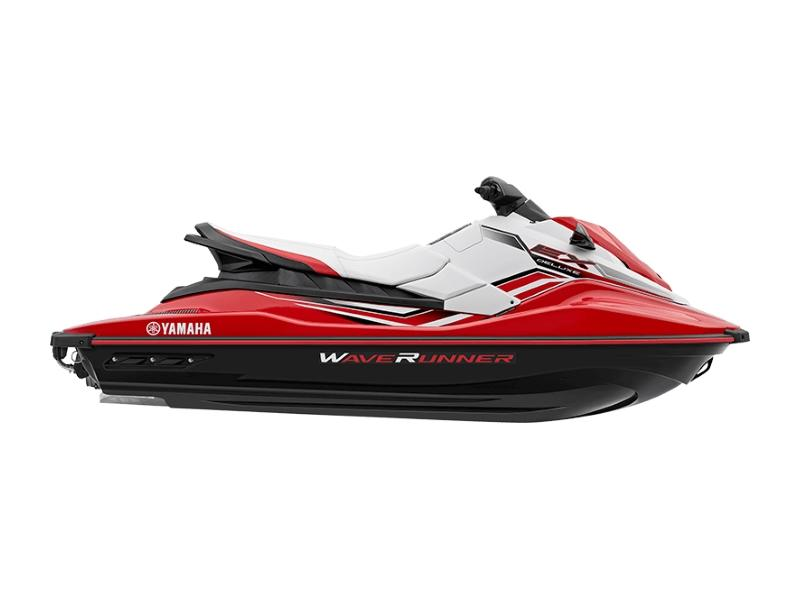 For Sale: 2019 Yamaha Ex Deluxe ft<br/>Alberta Marine