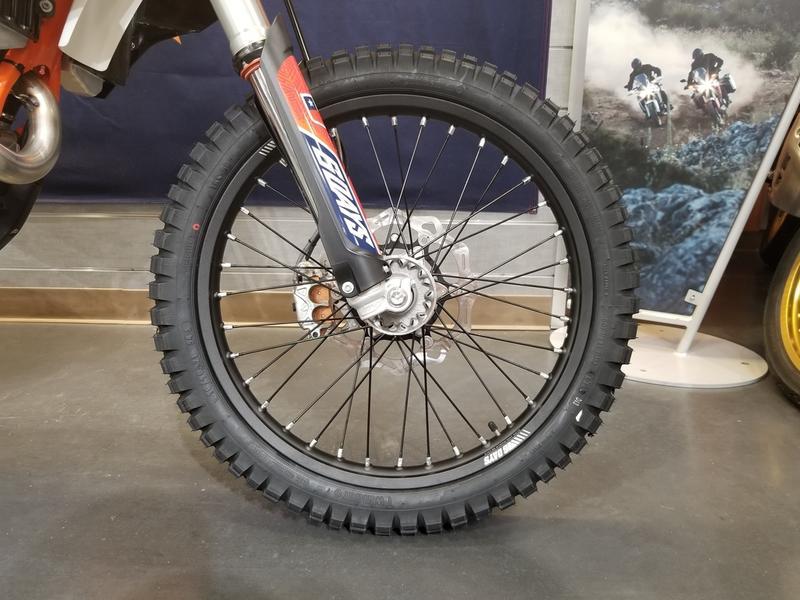 2019 KTM 450 EXC-F Six Days | RideNow Chandler / Euro