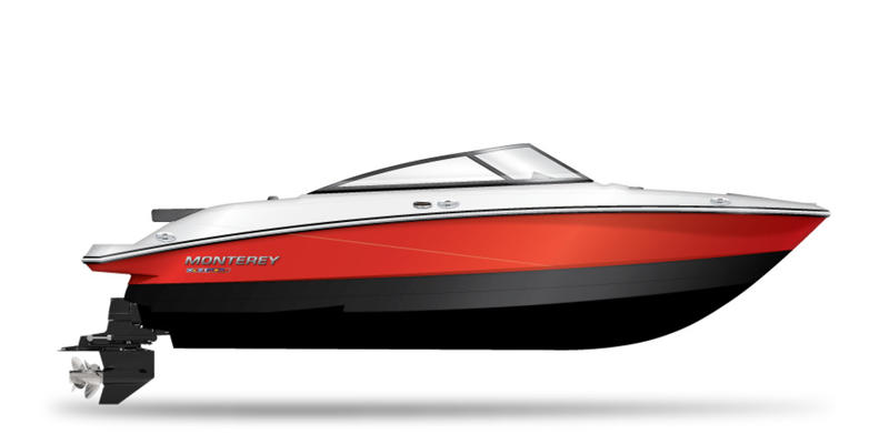 For Sale: 2020 Monterey M20 ft<br/>Bay Marine