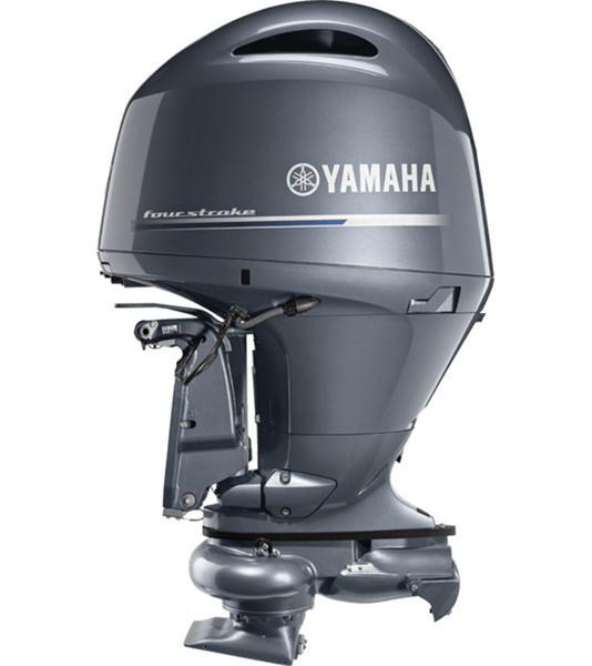 2020 Yamaha Marine F150 Jet Drive   US Marine Sales