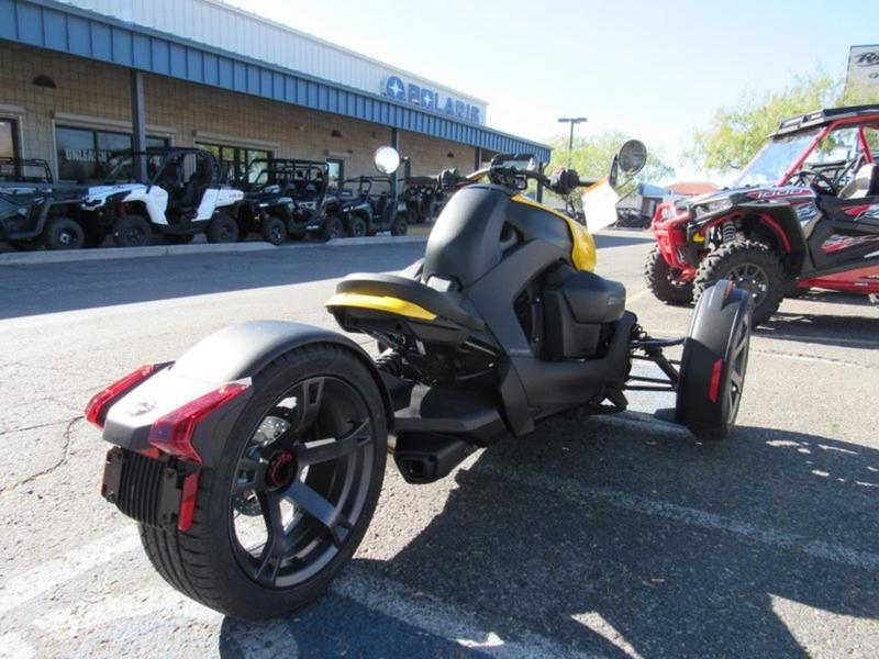 Ride Now Ina >> 2019 Can-Am® Ryker 600 ACE™ | RideNow Ina
