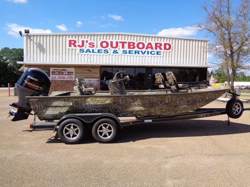 War Eagle | New and Used Boats for Sale