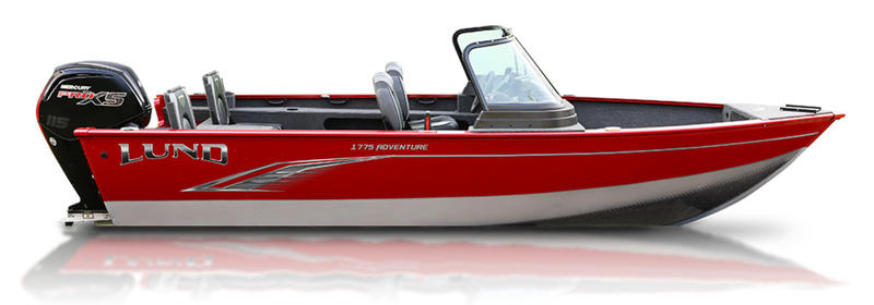 For Sale: 2020 Lund 1775 Adventure Sport ft<br/>Bay Marine
