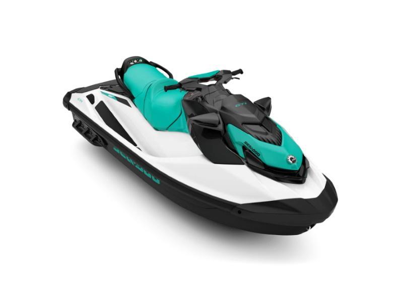 2020 Sea Doo GTI™ 130