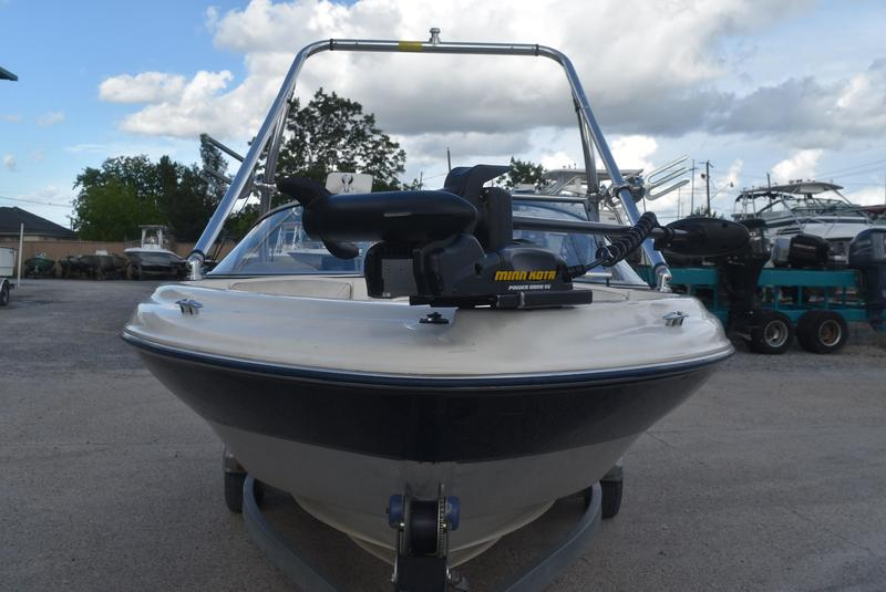 Used  2002 Bayliner 184 Bow Rider in Marrero, Louisiana