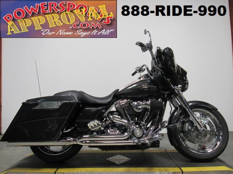 2008 Harley-Davidson FLHX - Street Glide for sale 68377