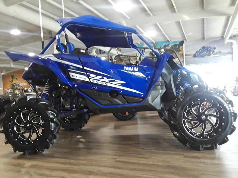 2018 Yamaha YXZ1000R | SpeedZone Motorsports Oxford