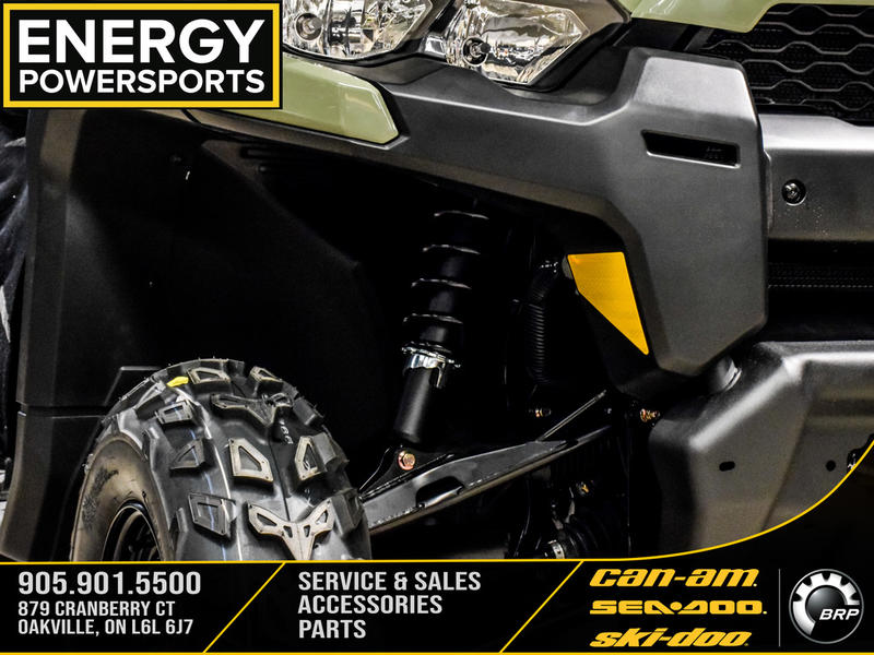2019 Can-Am ATV Defender HD5 | 9 of 23