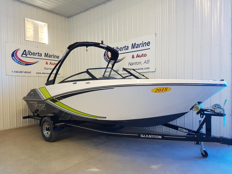 For Sale: 2018 Glastron Gts 207 ft<br/>Alberta Marine