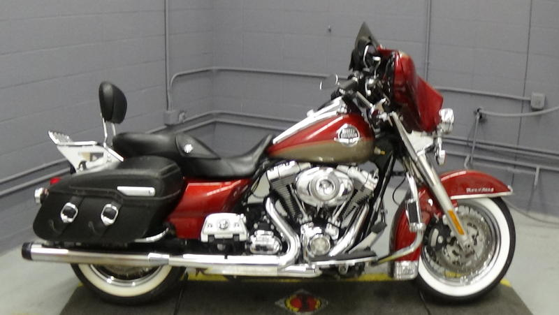 Wondrous 2009 Harley Davidson Flhrc Road King Classic Big Sky Alphanode Cool Chair Designs And Ideas Alphanodeonline