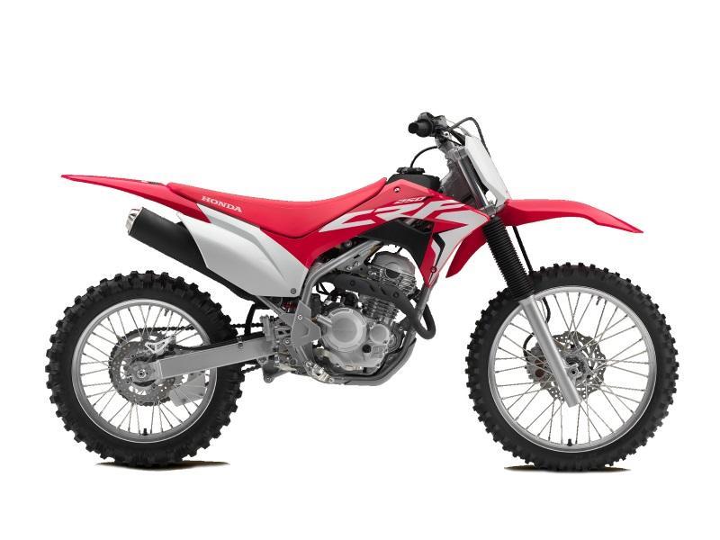 2019 Honda® CRF250F | SpeedZone Motorsports Gadsden