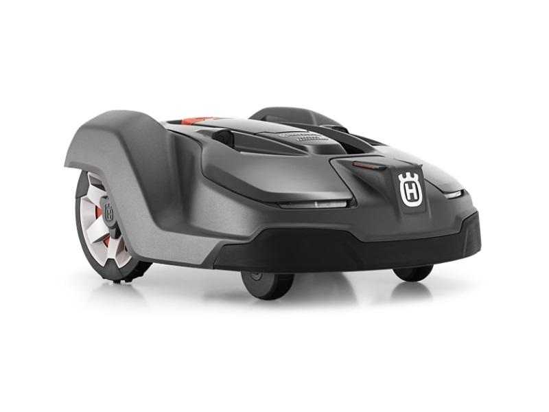 2019 Robotic Lawn Mowers Automower 450X