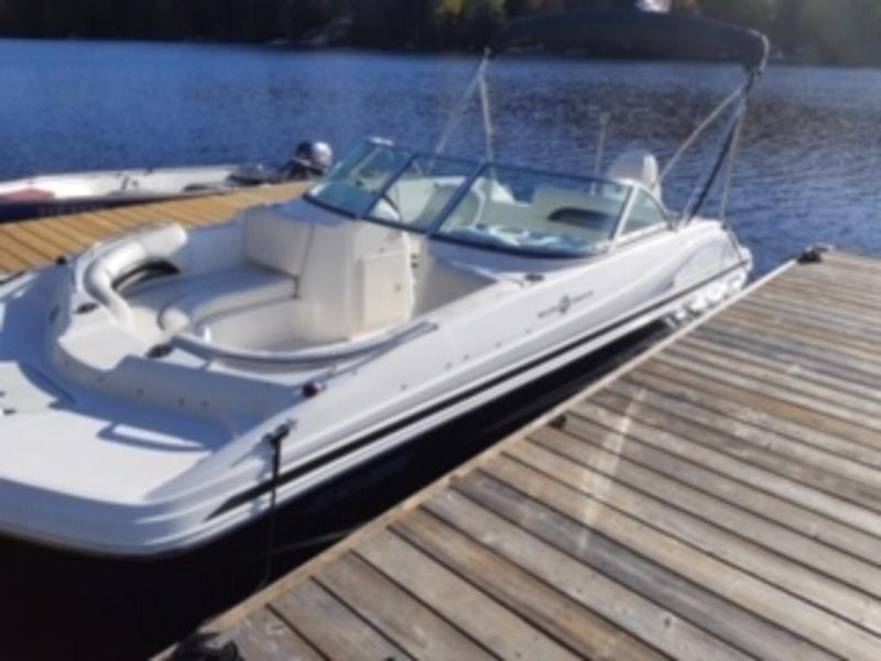 For Sale: 2011 Hurricane 187 Ob ft<br/>Bay Marine