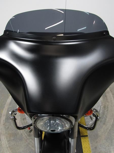 2012 Harley-Davidson FLHX - Street Glide 5