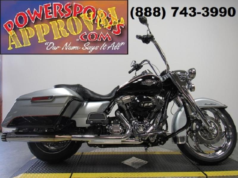 2015 Harley-Davidson FLHR - Road King for sale 59167